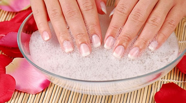 nail care, hand care, manicure, how to do manicure at home, at-home manicure